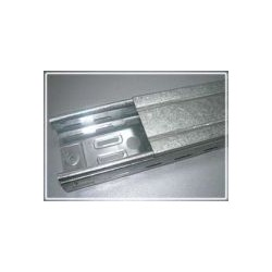 Canal cablu metalic 100x50
