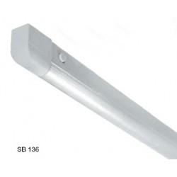 Corp iluminat fluorescent SB 136 Modus