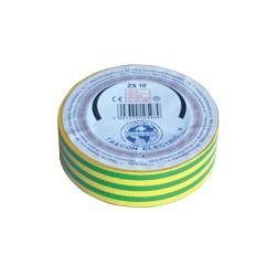 Banda izolatoare verde-galben